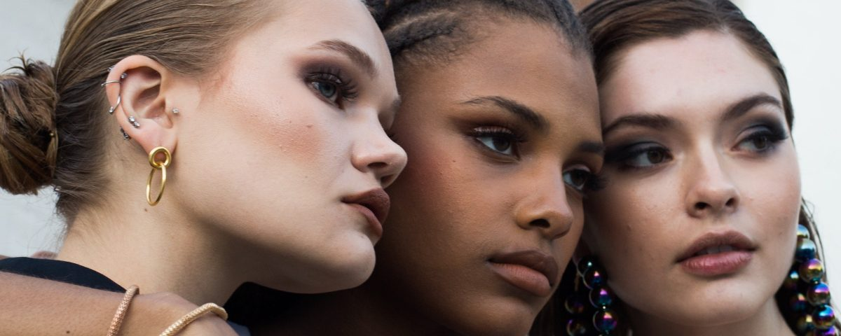 The best wearable hair trends of NYFW 2020